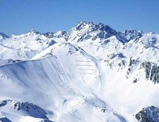 Австрия (горы)