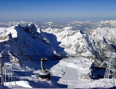 Швейцария (горы)